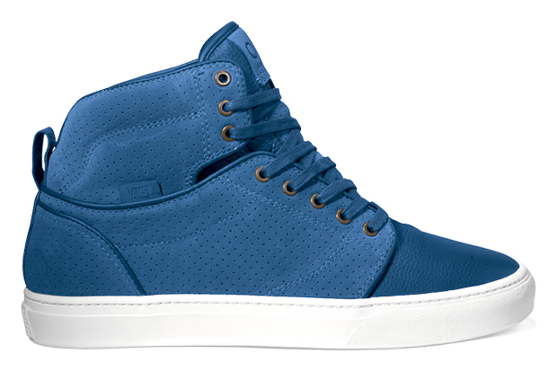 vans otw alomar collection