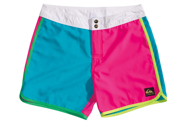 victor glemaud quiksilver boardshorts