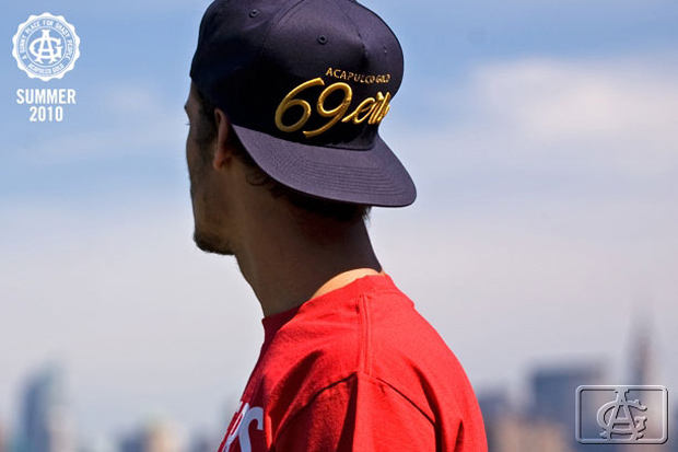 acapulco gold 2010 summer collection