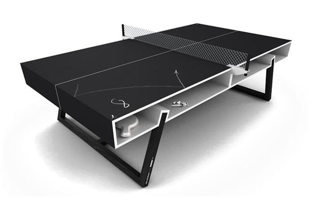 Superior Spanning A Few Different Tournaments, PUMAu0027s PT3 Table Tennis ...