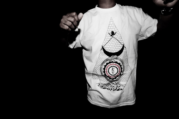 black scale 2010 summer collection