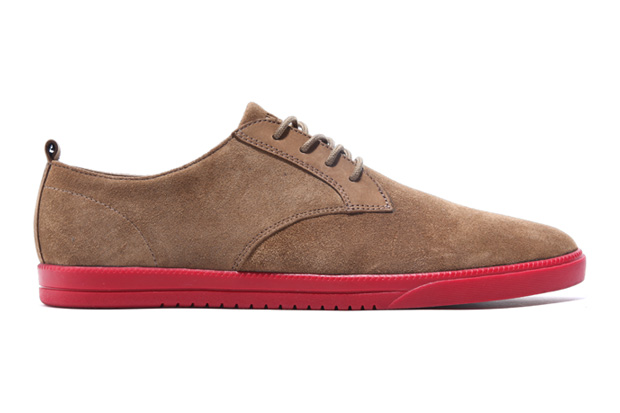 clae 2010 fallwinter ellington walnut