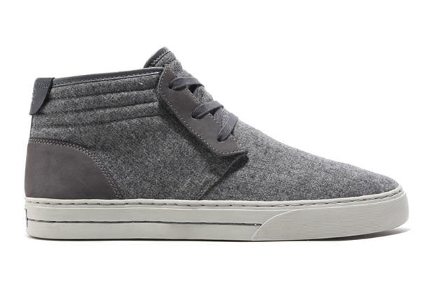 clae 2010 fallwinter collection mcqueen charcoal
