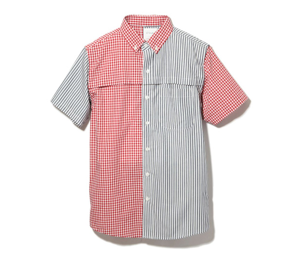 cycle 2010 springsummer shirt morph collection