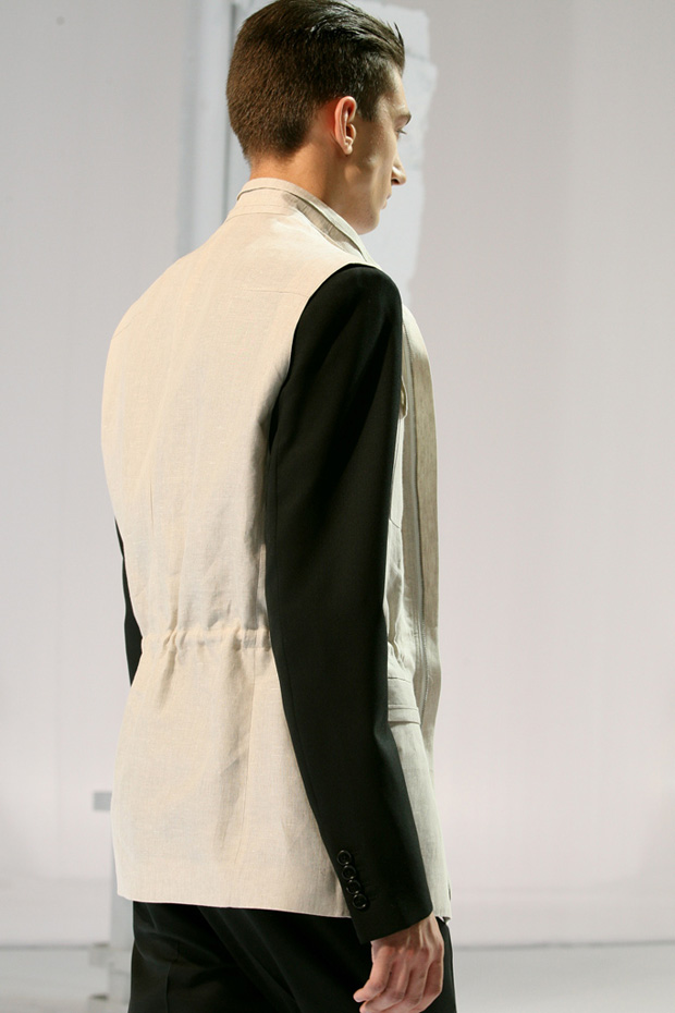 dior homme 2011 springsummer collection