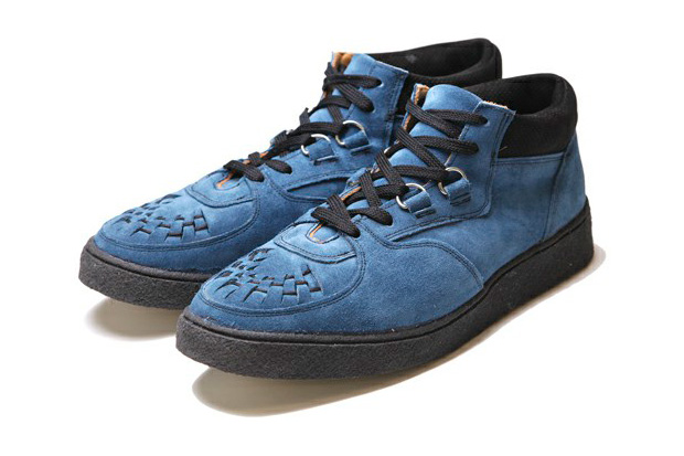 bal george cox sneaker creeper