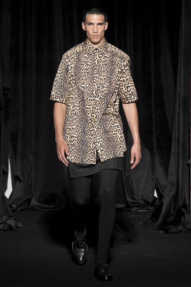 givenchy 2011 springsummer collection