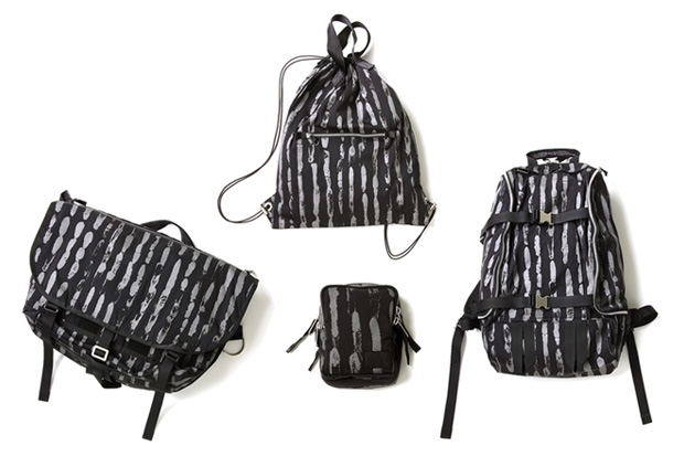head porter blaak bag collection