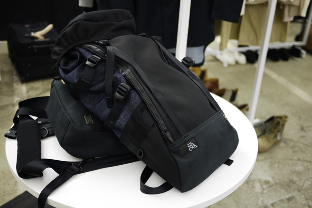 isaora head porter 2011 springsummer collection preview