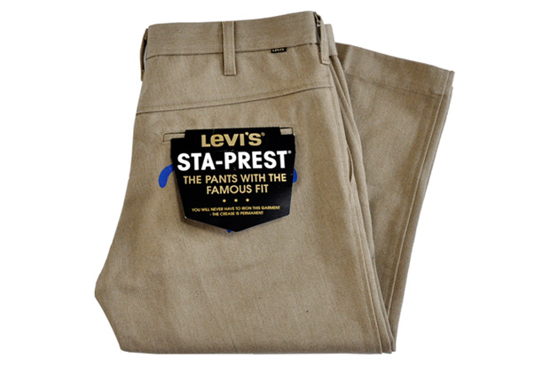levis atmos staprest cropped pants