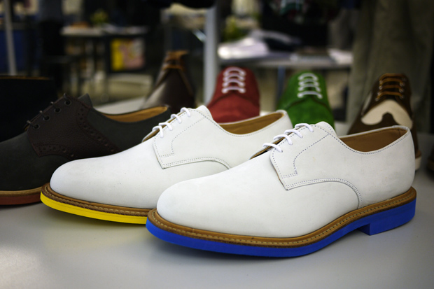 mark mcnairy amsterdam 2011 springsummer collection preview