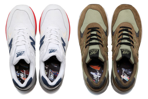mita sneakers hectic balance mt580 10th anniversary pack