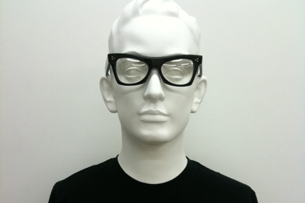nigo effector eyewear preview