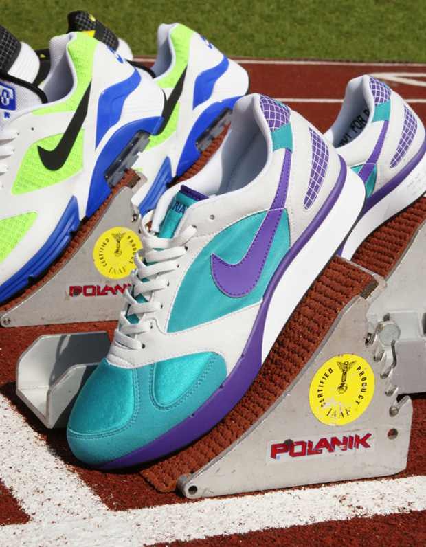 nike size 10th anniversary footwear collection