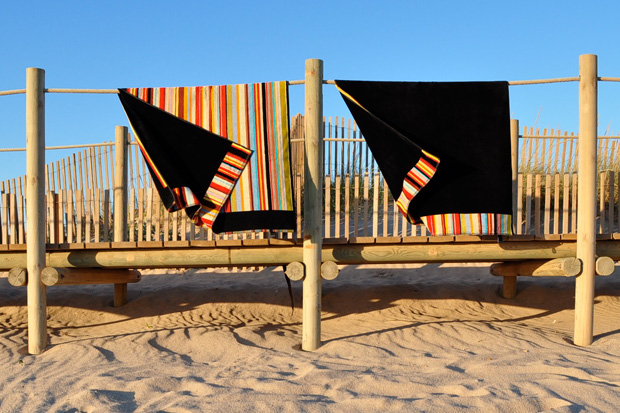 paul smith beach towels