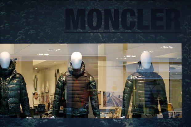 pharrell williams moncler collection colette