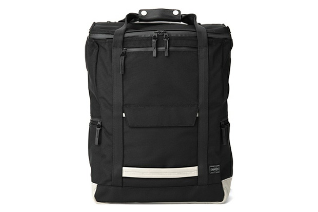 porter duo daypack
