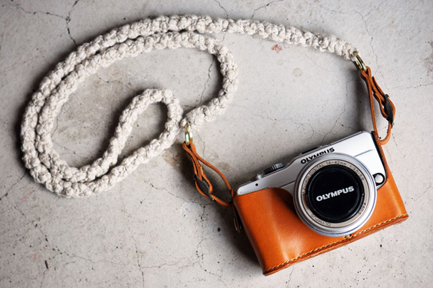 roberu olympus pen epl1 holder strap set