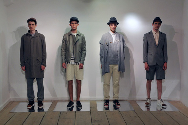 soulland 2011 springsummer collection