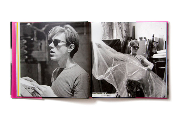 autobiography sex life andy warhol