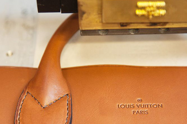 the selby louis vuitton in asnieres