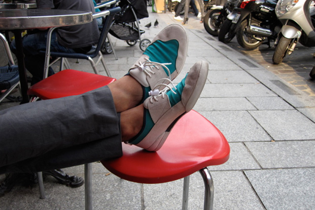 timberland opening ceremony watershoes preview
