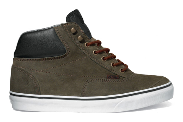 vans california 2010 fallwinter switchback