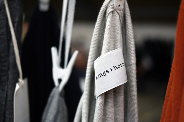 wings horns 2011 springsummer collection preview