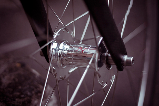 hook brakeless collection