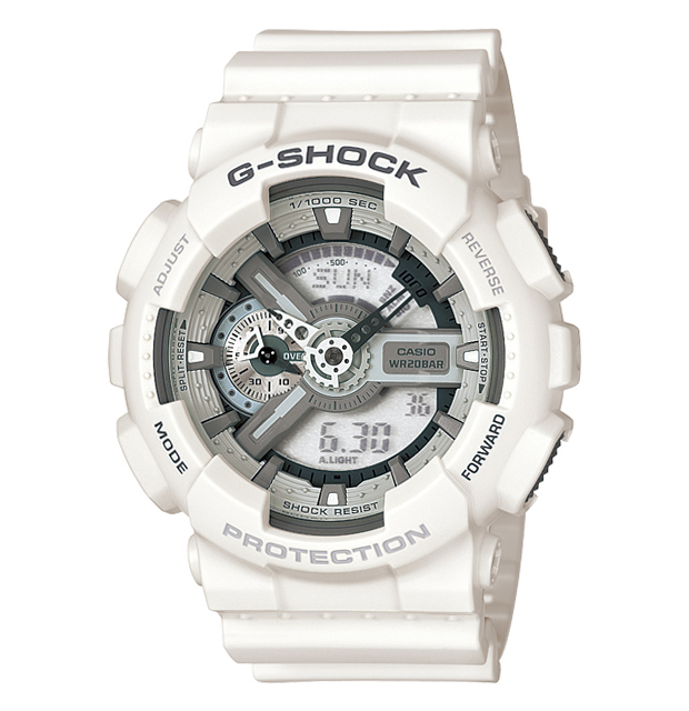 casio gshock 2010 august releases