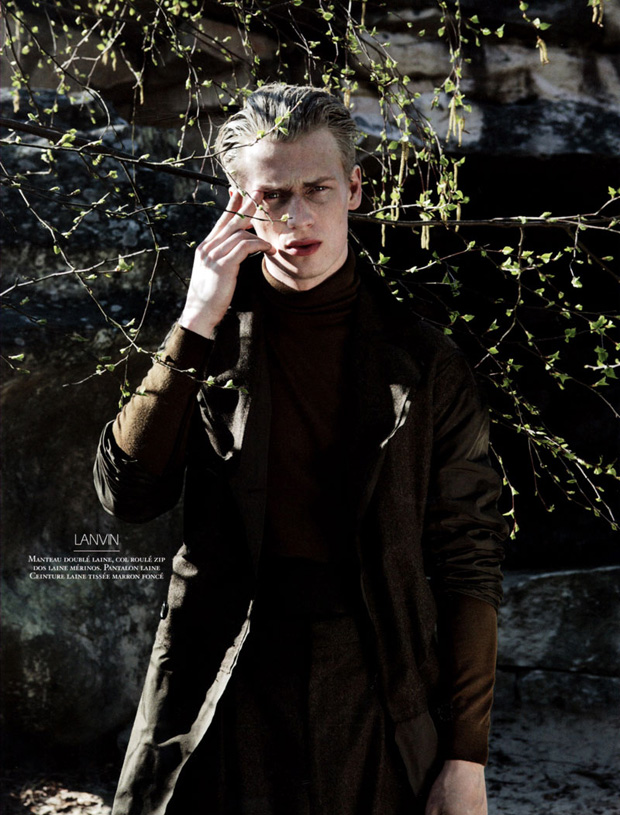 citizen 2010 fallwinter avoir du chien editorial