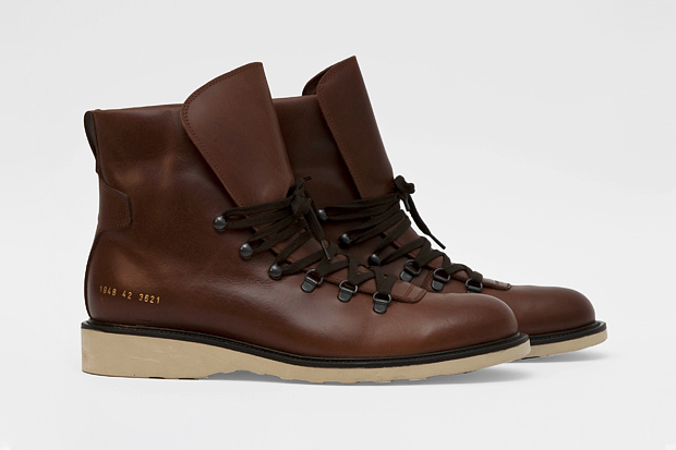 common projects 2010 fallwinter arctic boot