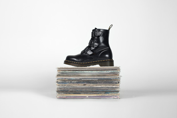 dr martens 2010 fallwinter collection