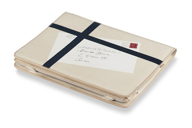dunhill ipad cover