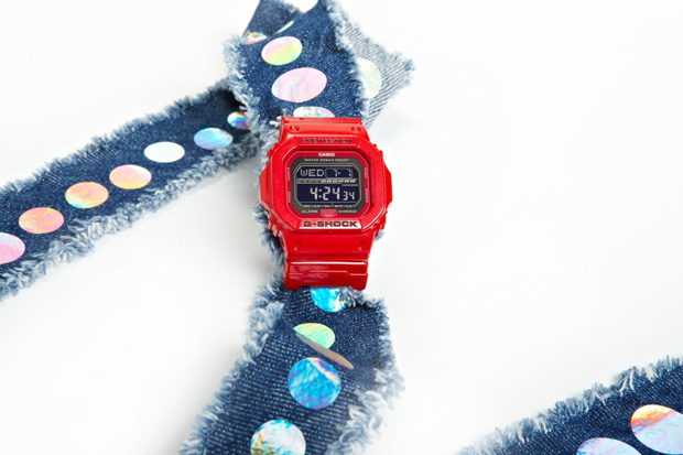 gshock starstyling limited edition collection
