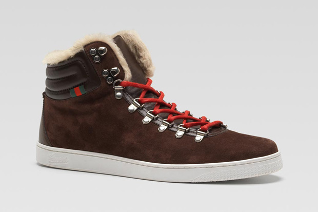 gucci 2010 fallwinter footwear collection website exclusives 0 Gucci 2010 Fall/Winter Footwear Collection Website Exclusives
