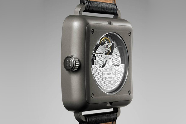 hermes carre watch