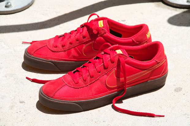 livestrong nike zoom bruin
