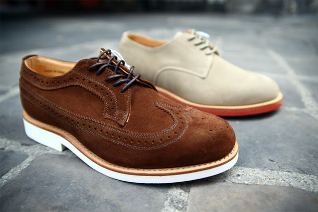 mark mcnairy amsterdam longwing brogue