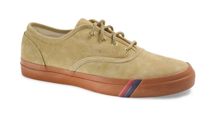 mark mcnairy prokeds 2010 fall sneakers