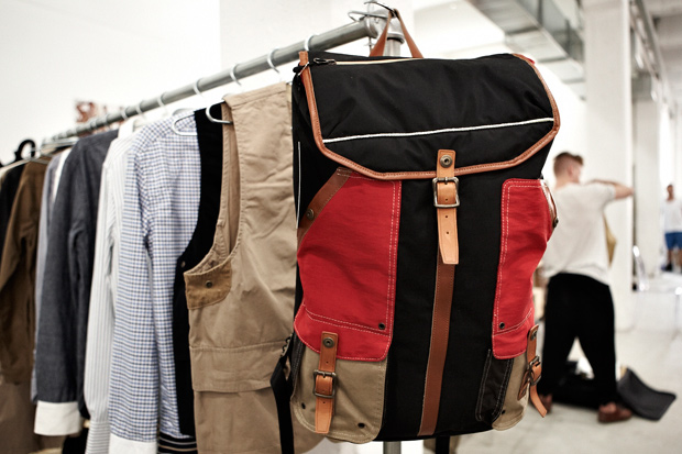 masterpiece 2011 springsummer collection preview