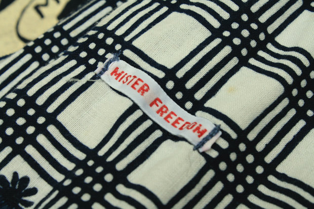 mister freedom 2010 july releases