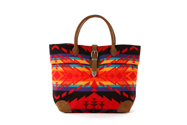 pendleton 2010 springsummer bag collection