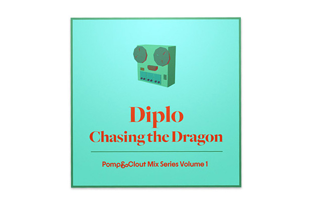 http://hypebeast.com/2010/7/pomp-clout-mix-series-volume-1-diplo-chasing-dragon