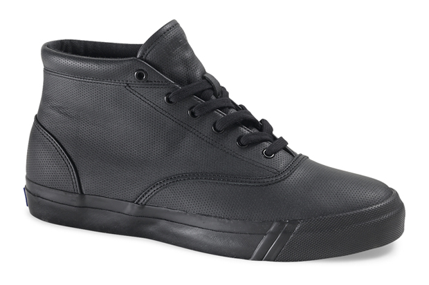 prokeds 2010 summer royal cvo perf leather