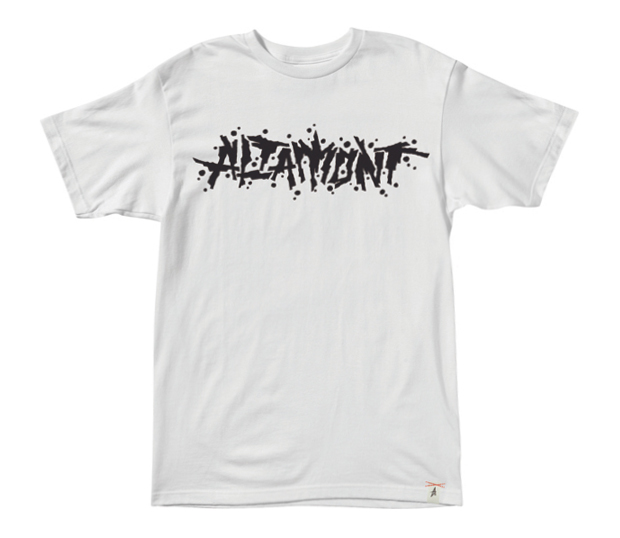 pushead altamont graphic tshirts