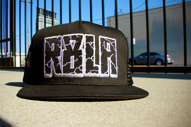 rebel8 r8la mesh cap