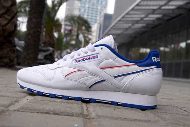 f0779463780 Reebok reissues one of their most celebrated sneakers to date