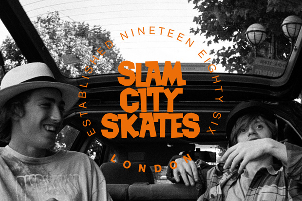 slam city skate 2010 summer 1 Slam City Skates 2010 Summer  Lookbook