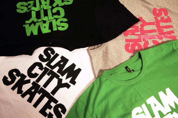 slam city skate 2010 summer 2 Slam City Skates 2010 Summer  Lookbook